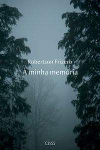 Capa de Livro: À Minha Memória