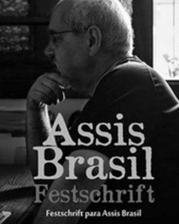 Capa de Livro: Assis Brasil Festschrift
