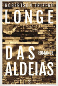 Capa de Livro: Longe das Aldeias