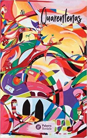 Capa de Livro: Quarentenas