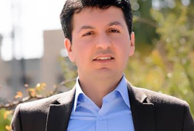 Jornalista Muhammad Ke Yilan /  Almada Paper Iraque