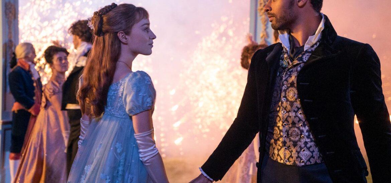 Imagem dos protagonistas de Duque e eu
