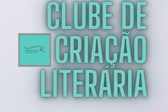 Clube de Criação Literária