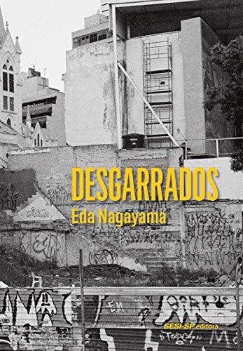 Capa Desgarrados - Eda Nagayama