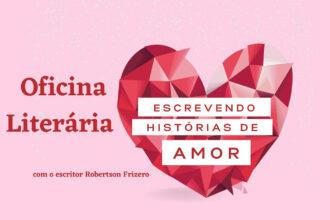 Card - Oficina escrevendo histórias de amor
